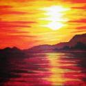 Mucurapo Sunset