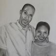 Mr. & Mrs. Timothy James
